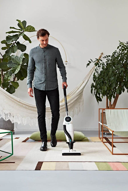 why we chose not to follow the stick vacuum cleaner trend