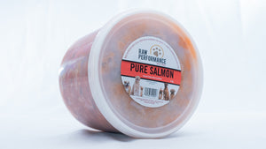 Pure Salmon Raw Dog Food