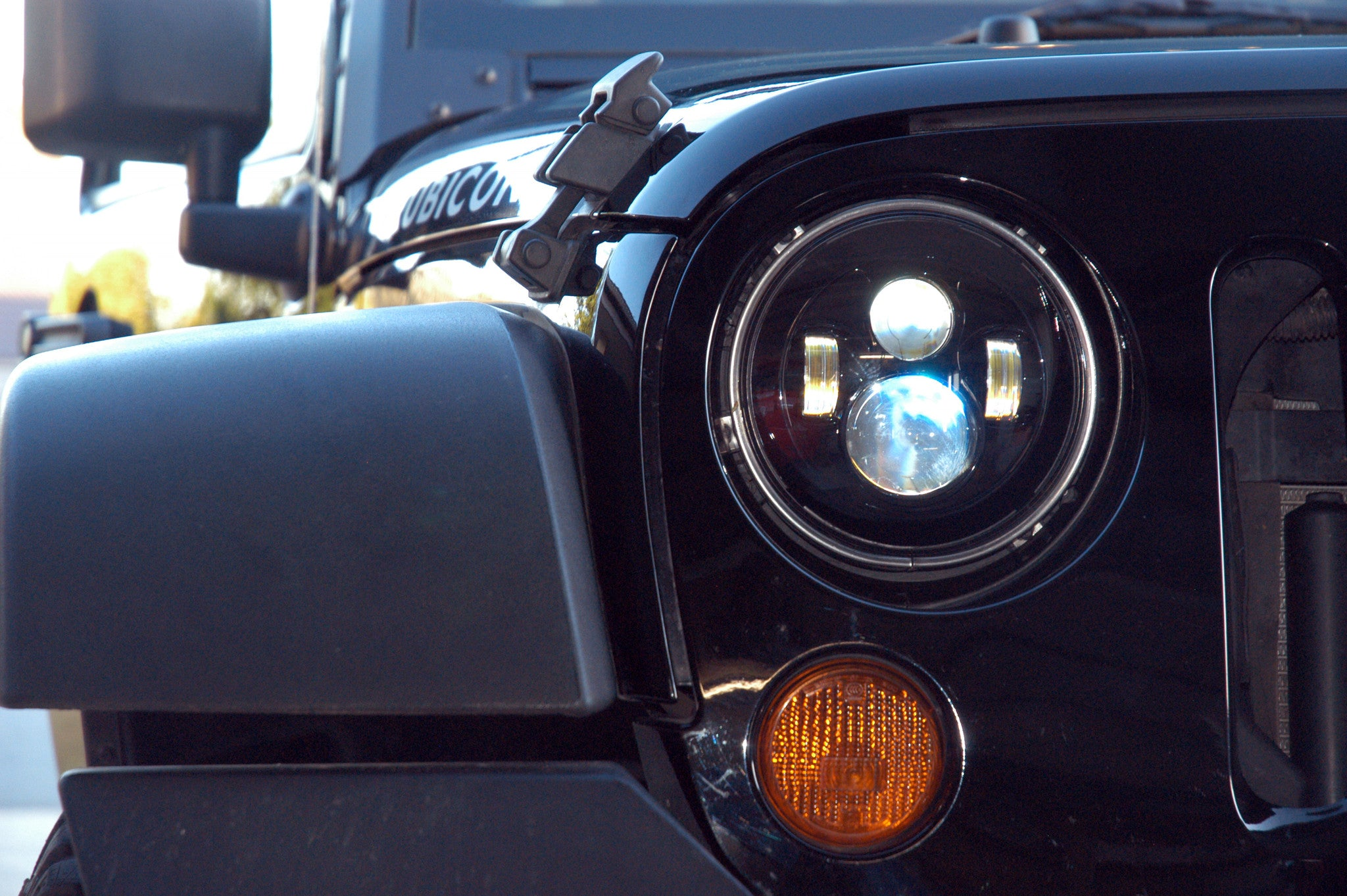led headlights jeep wrangler led headlight system jk wrangler led. Cars Review. Best American Auto & Cars Review