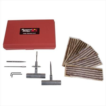 Rugged Ridge Tire Repair Kit - 15104.51