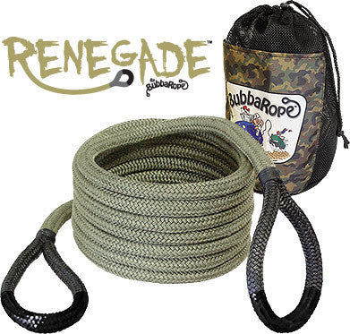 Renegade Bubba Rope