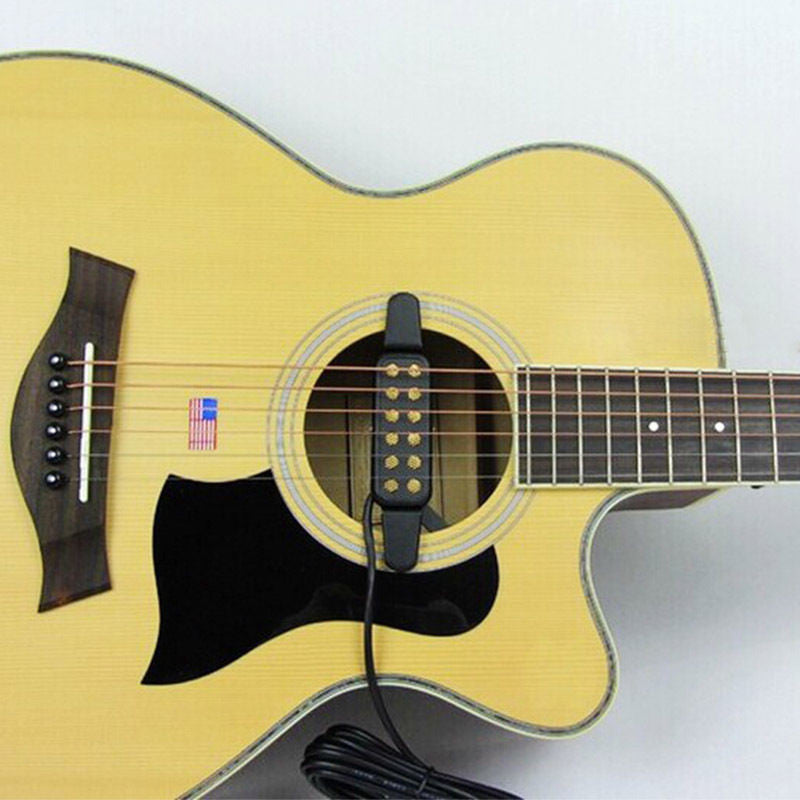 Acoustic Pickup