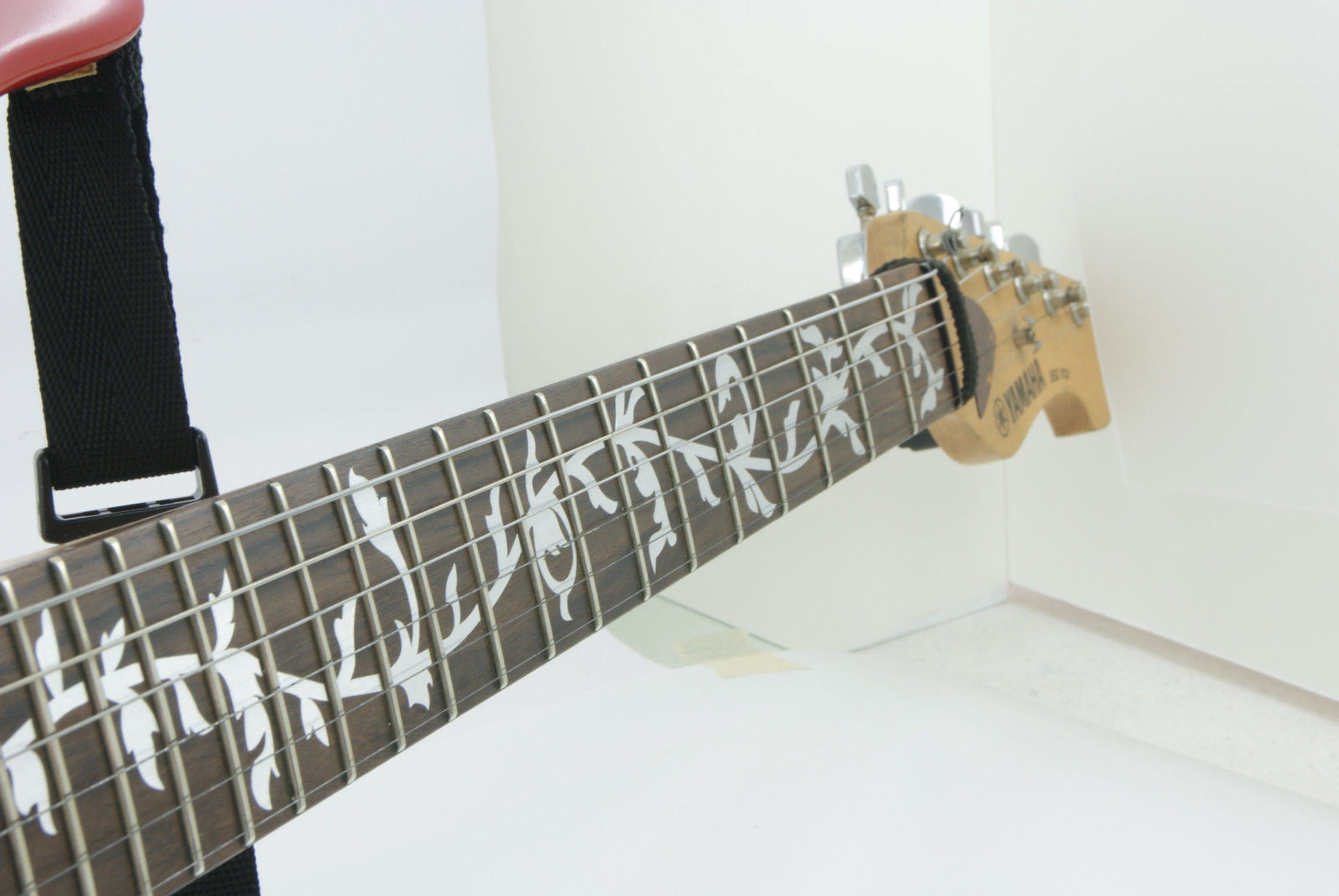 TREE OF LIFE Guitar Fret Inlay Decals