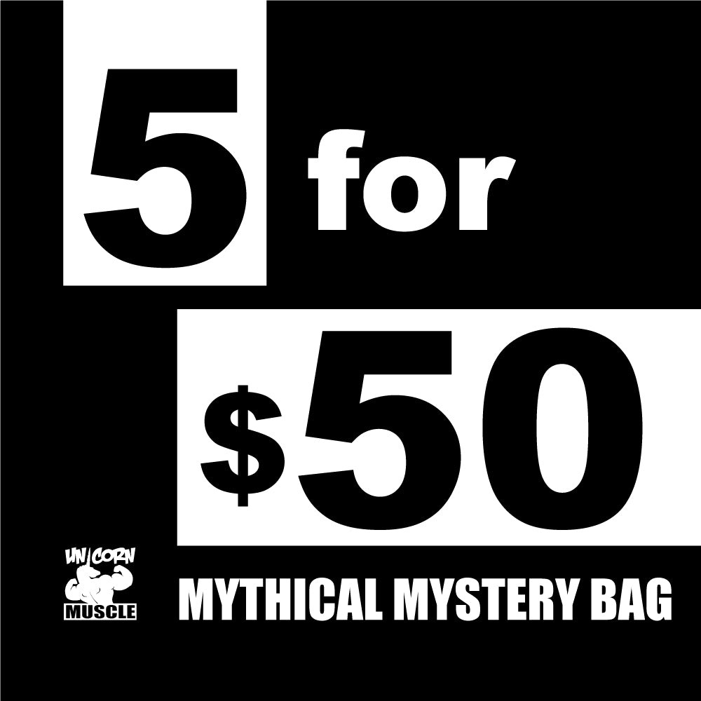 Mythical Mystery Bag