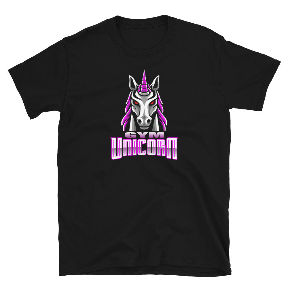 Gym Unicorn Power by Unicorn Muscle