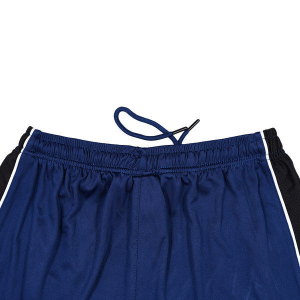Navy Blue Gym Shorts