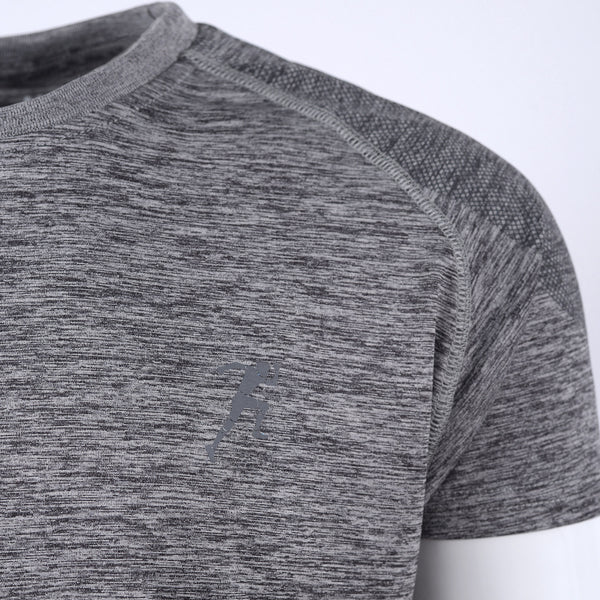 Light Grey Gym Tee