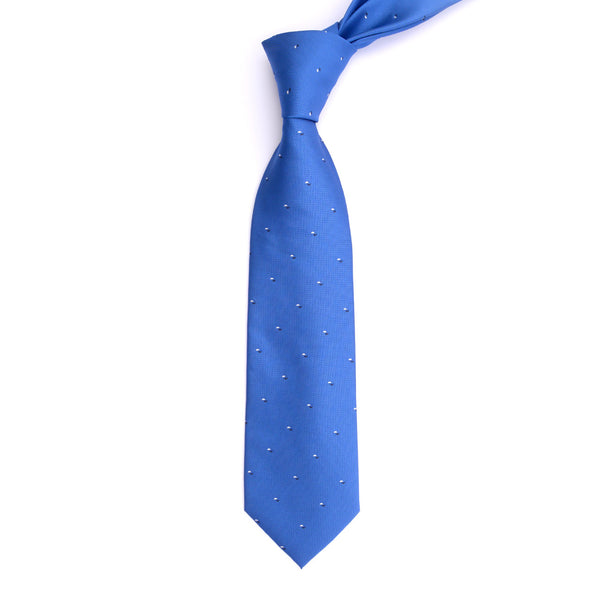 Royal Blue Regular Tie