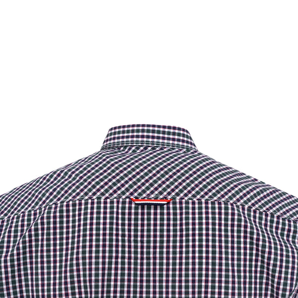Multi Check Casual Full Sleeve Shirt