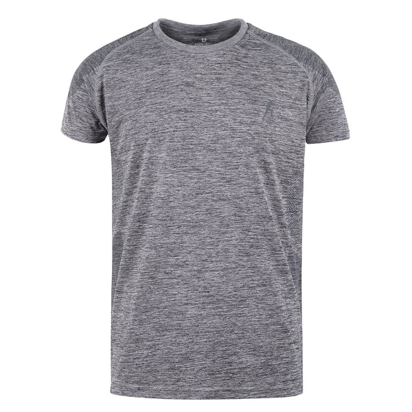 Light Grey Gym Tee-L