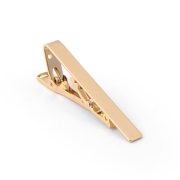 Golden Tie Pin