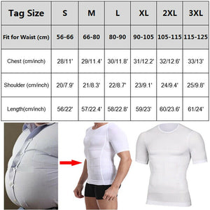 Body Toning T-shirt