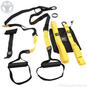 TRX Suspension Belt-200001973-FitnessJunkie.nl