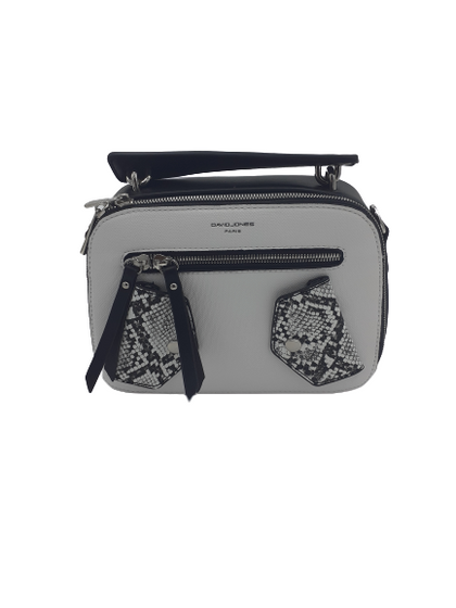 Pochette Ecopelle David Jones paris BX62673