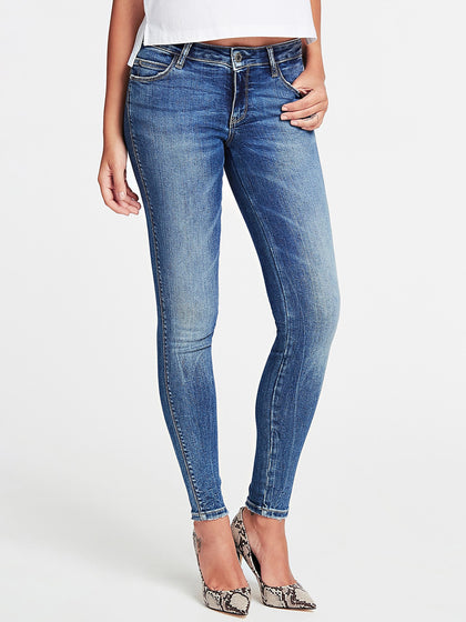 JEANS GUESS SKINNY W01A37D38R8