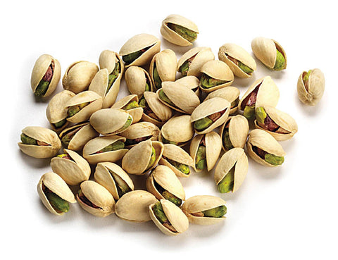 Salted & Roasted Pistachios