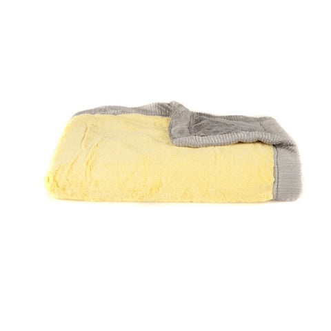 Saranoni Lush/Lush, Medium, Sunshine/Gray