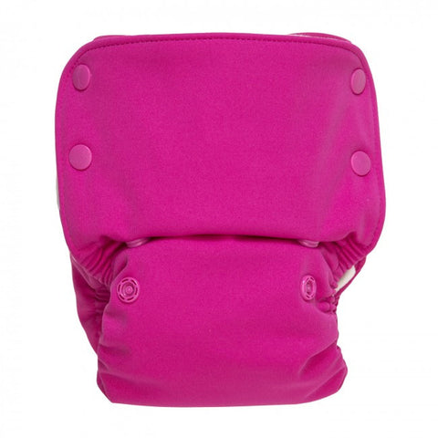 GroVia AIO Cloth Diaper, Lotus