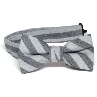 Urban Sunday Bow Tie, Medium, Gotham