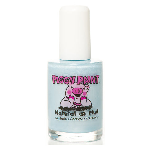 Piggy Paint Nail Polish, Clouds of Candy