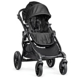 Baby Jogger 2016 City Select Stroller, Black