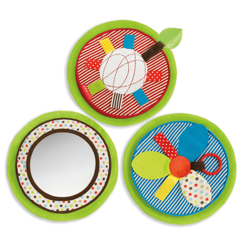 Skip Hop Playspot, Funspot Activity Circles