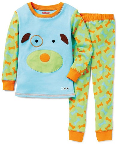 Skip Hop Dog Pajamas, 5T