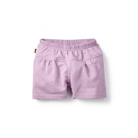 Tea Collection French Terry Play Shorts, 2