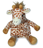 Cloud B Soothing Puppet, Giraffe