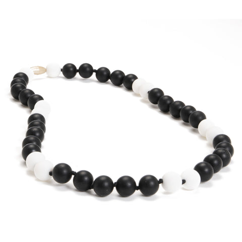 Chewbeads Waverly Necklace, Black