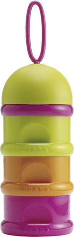 Beaba Formula/Snack Container, Gipsy