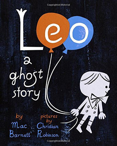 Chronicle Books Lea A Ghost Story