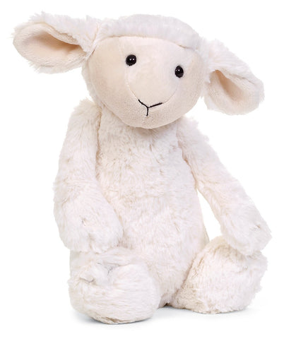 Jelly Cat Bashful Lamb, Medium