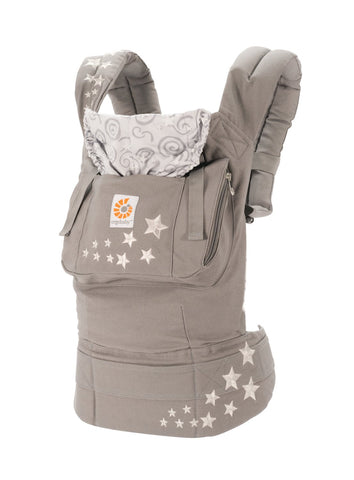 Ergobaby Original Collection, Galaxy Grey
