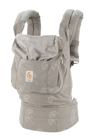 Ergobaby Organic Collection, Dandelion