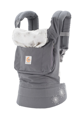 Ergobaby Original Collection, Starburst with Embroidery