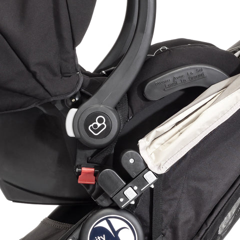 Baby Jogger Car Seat Adapter-MB Single-Multi Model