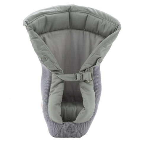 Ergobaby Infant Insert, Origninal Grey