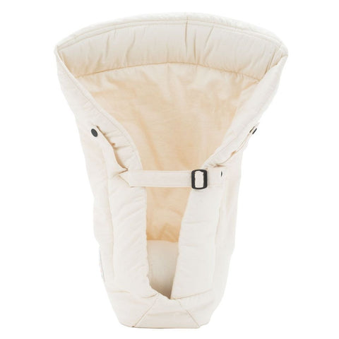 Ergobaby Infant Insert, Original Natural