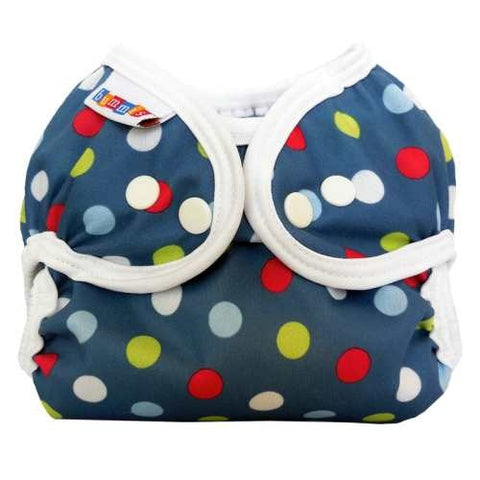 Bummis Simply Light, Denim Dot
