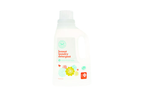 The Honest Company Laundry Detergent, 70 oz