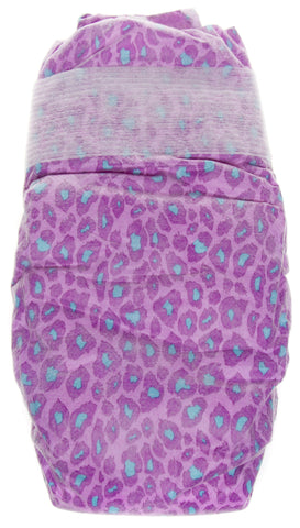 The Honest Company Diapers, Size 6, Leopard