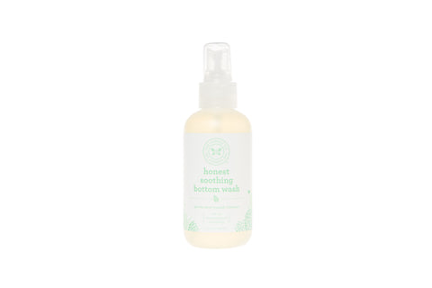 The Honest Company Soothing Bottom Wash, 5oz