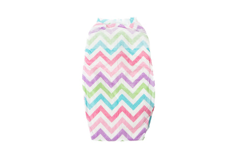 The Honest Company Diapers, Size 6, Chevron