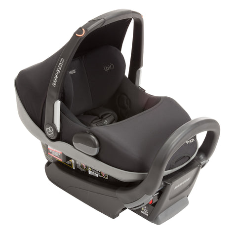 Maxi Cosi Prezi Infant Car Seat, Devoted Black