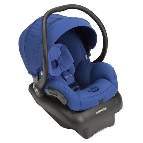 Maxi Cosi Mico AP Infant Car Seat, Blue Base
