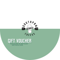 ISOLATION GIFT VOUCHER