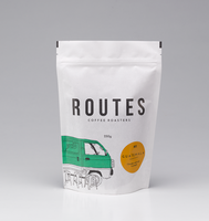 ROUTES COFFEE - SINGLE ORIGIN - Guatamala