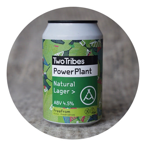 POWERPLANT LAGER