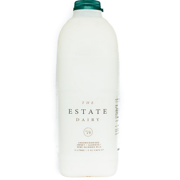 ESTATE DAIRY MILK